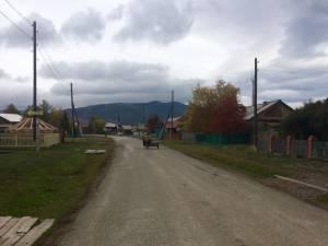 Bolshoe Golostnoe