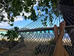 hammocks again