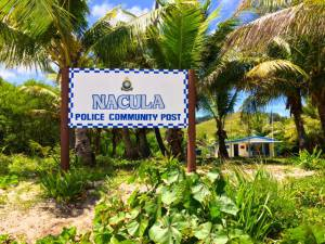 Nacula Police station