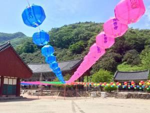 excursion to Seonunsa