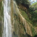 Waterfalls of El Limon