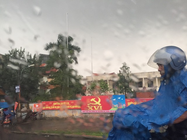Hanoi - 1