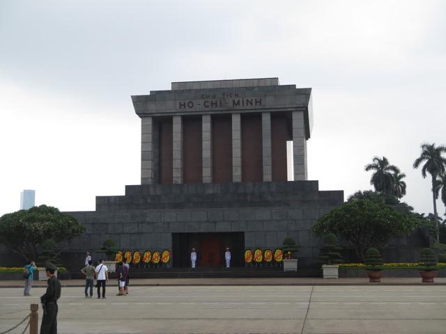 Hanoi - 2