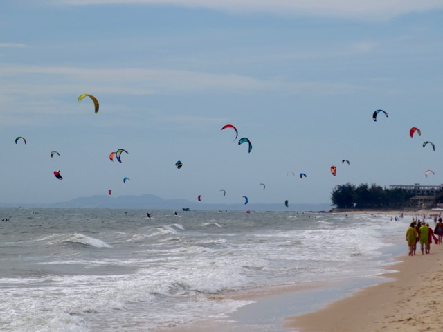 kites - 1