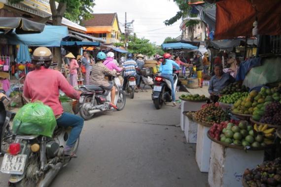 market - 2