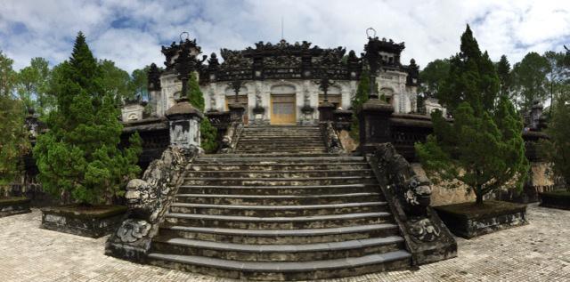 tomb - 1