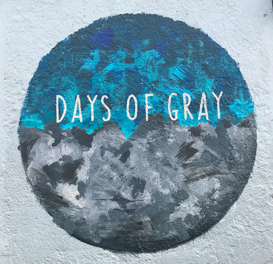 Days Of Grey