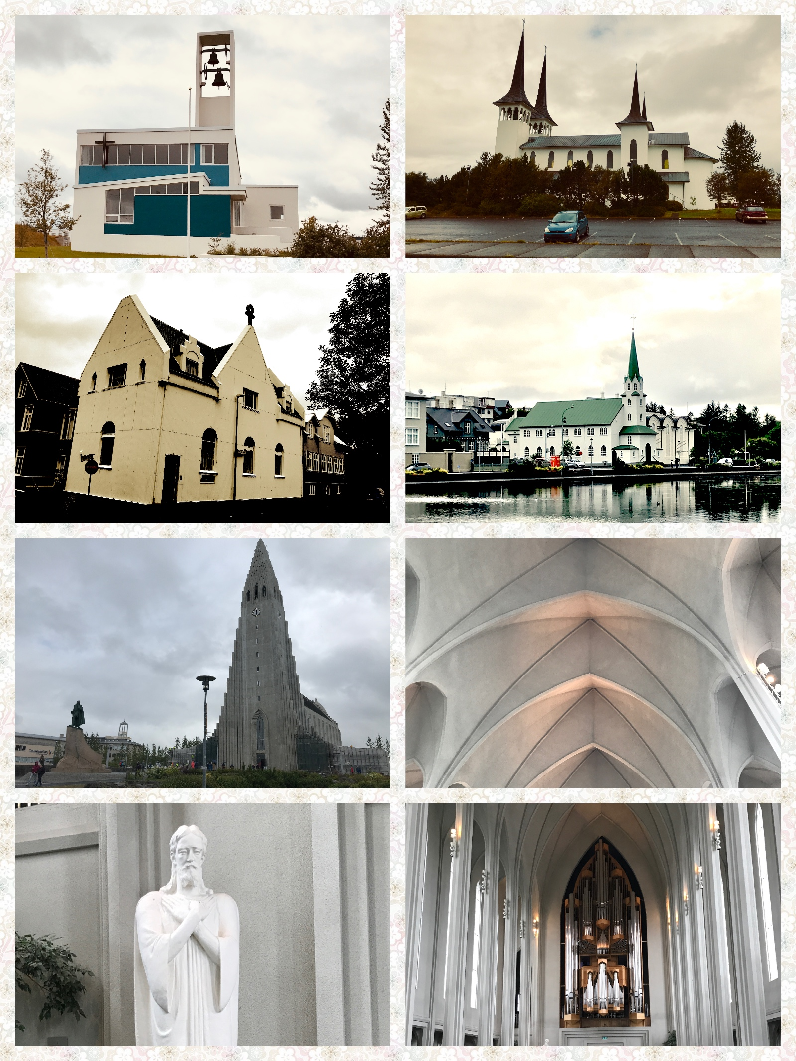 Collage Church