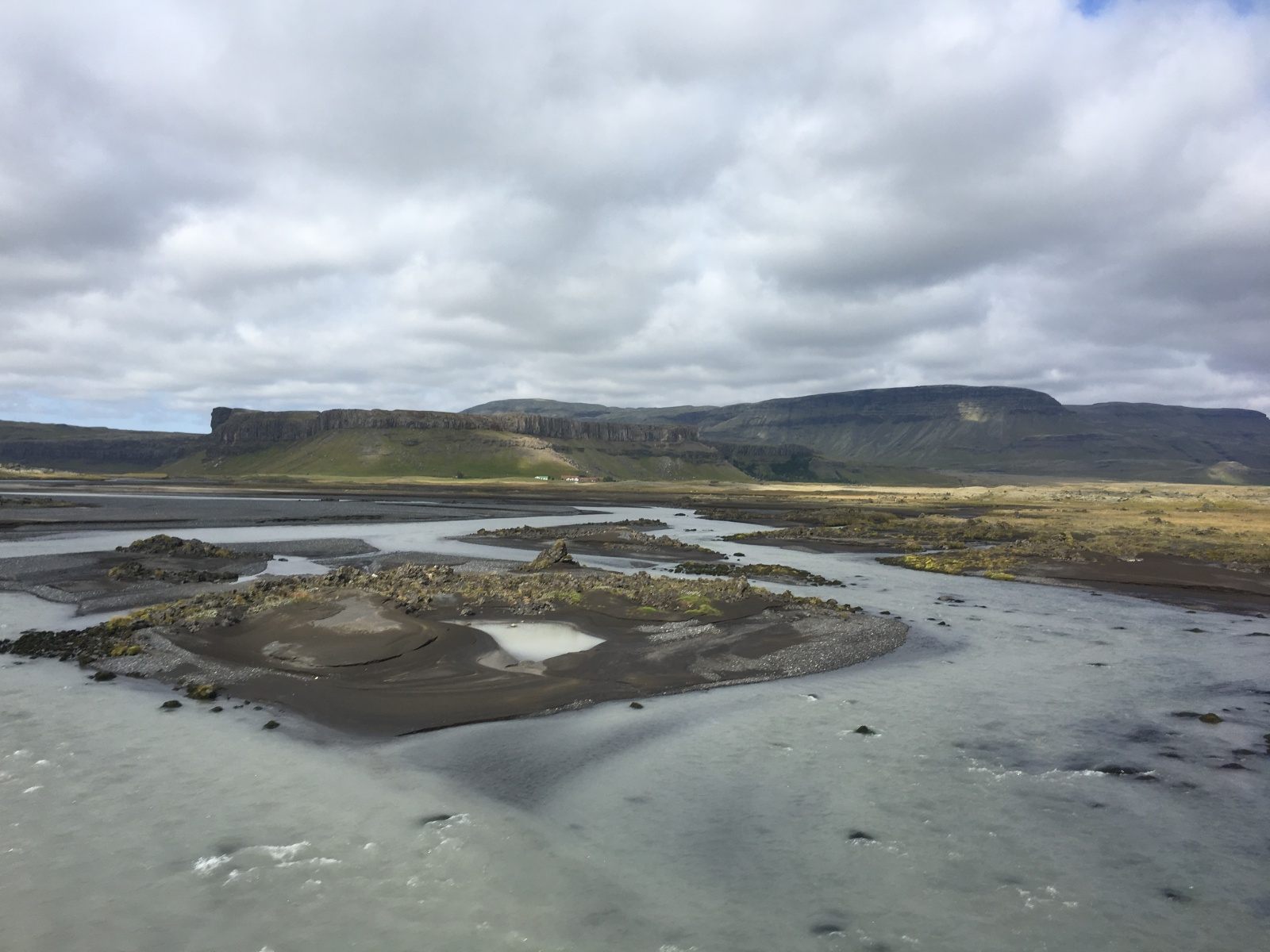 Picture Along the way to Höfn 3, Iceland