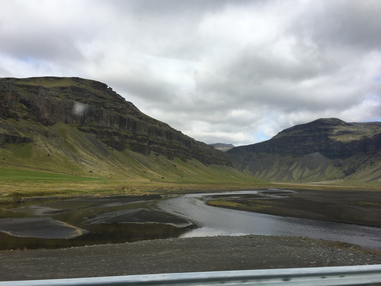 Picture Along the way to Höfn 2, Iceland
