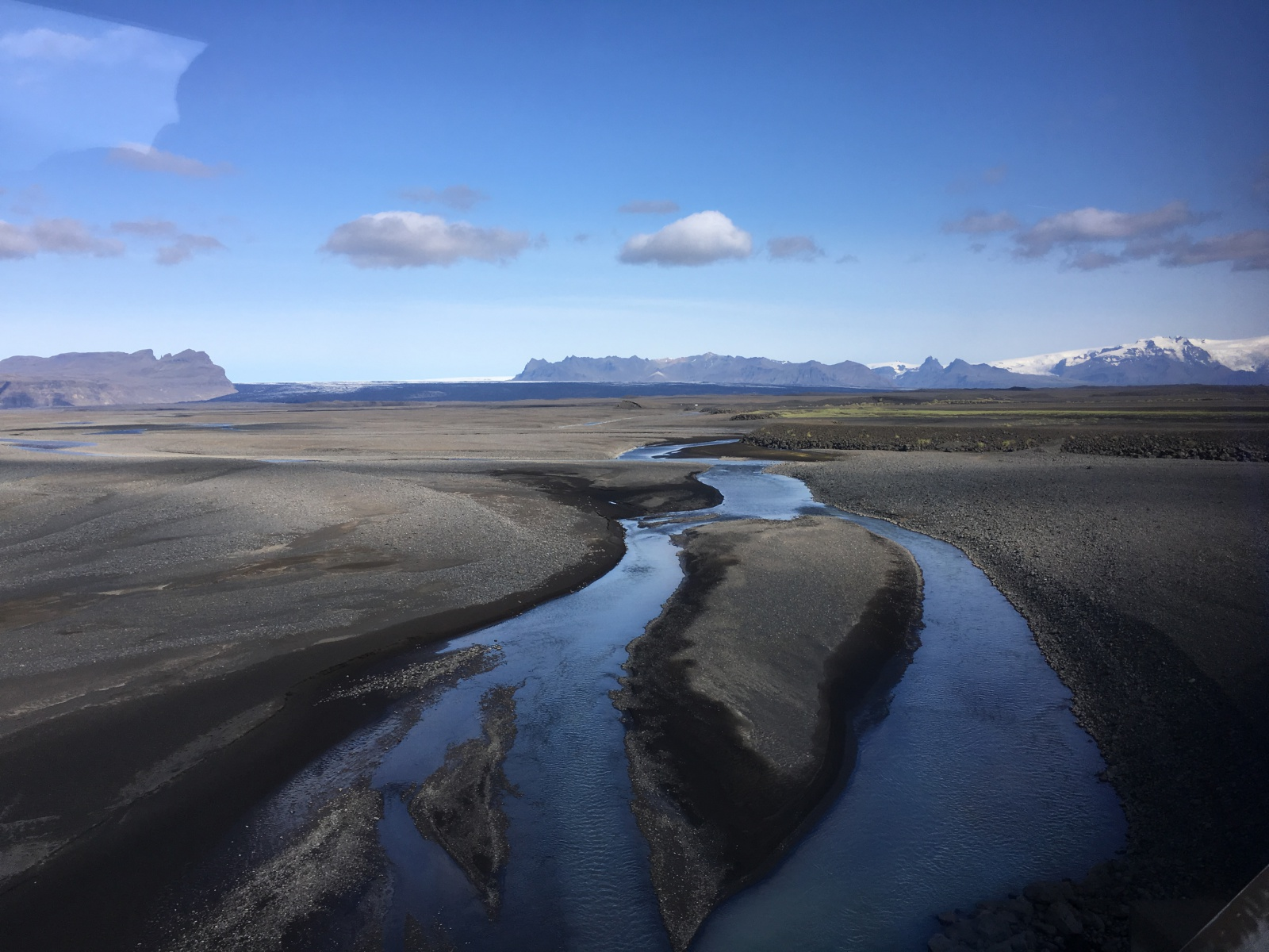 Picture Along the way to Höfn 1, Iceland